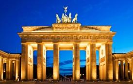 Turismo receptivo na Alemanha cresce 5% no terceiro trimestre