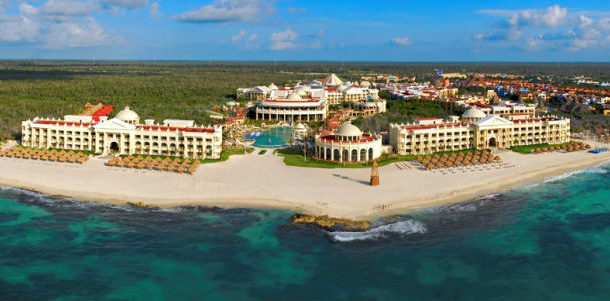 Iberostar Hotéis e Resorts recebe 43 prêmios 'Travellers´ Choice 2014'