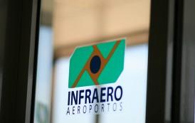 Governo abre crédito suplementar de R$ 329 mi à Infraero