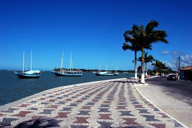 ABIH Nacional repudia acordo firmado entre Airbnb e o município de Porto Seguro
