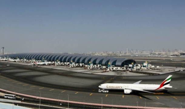 Dubai toma lugar de Londres como principal centro aéreo