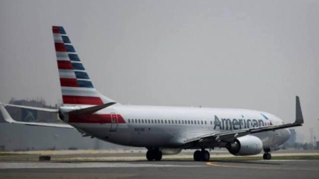 American Airlines parabeniza governos do Brasil e EUA pela ratificação do acordo de Céus Abertos