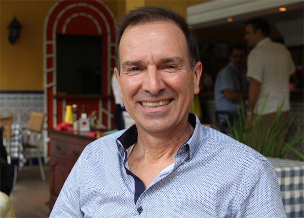 Entrevista com representante Accor em Cuba