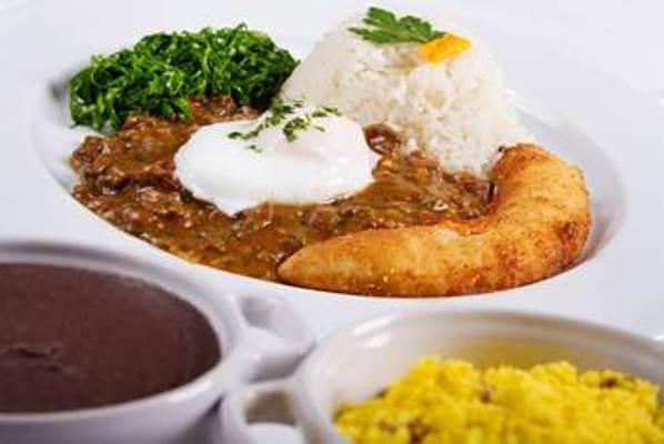 Tasca do Arouche comemora aniversário de São Paulo com menu especial