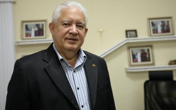 Adenauer Góes, secretário de Turismo do Pará: