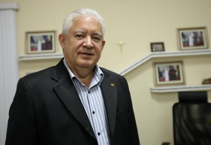 """Adenauer Góes, secretário de Turismo do Pará: """"Paratur foi extinta para desonerar o estado"""""""