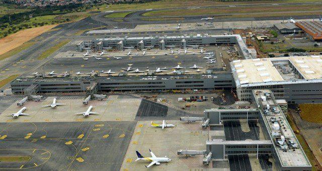 Associação de empresas repudia proposta de monópolio da concessionária no Aeroporto de Viracopos