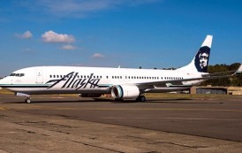 Alaska Airlines anuncia crescimento da frota de B737-900ER
