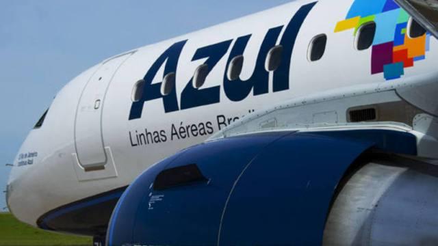 JetBlue e Azul negociam acordo para facilitar conexões