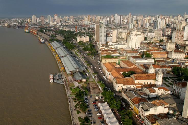 Avianca Brasil inicia suas operações SP-Belém