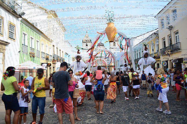 Bancorbrás lança pacotes para o Carnaval na Bahia