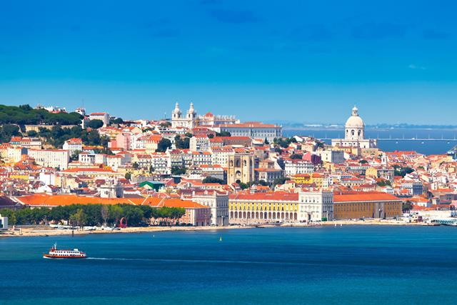 Lisboa está entre as 10 primeiras cidades no mundo mais procuradas para congressos