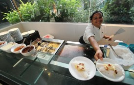 Mar Hotel, de Recife, aposta na sustentabilidade