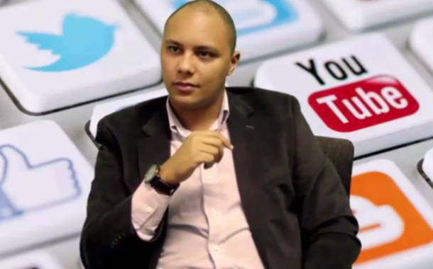 Marco Badia fala sobre mídias sociais (veja vídeo)