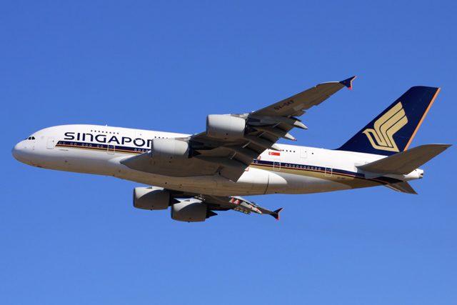 Singapore Airlines informa oficialmente suspensão de voos no Brasil
