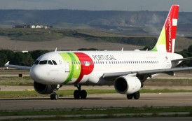 TAP oferece voos para a Europa a partir de US$ 599