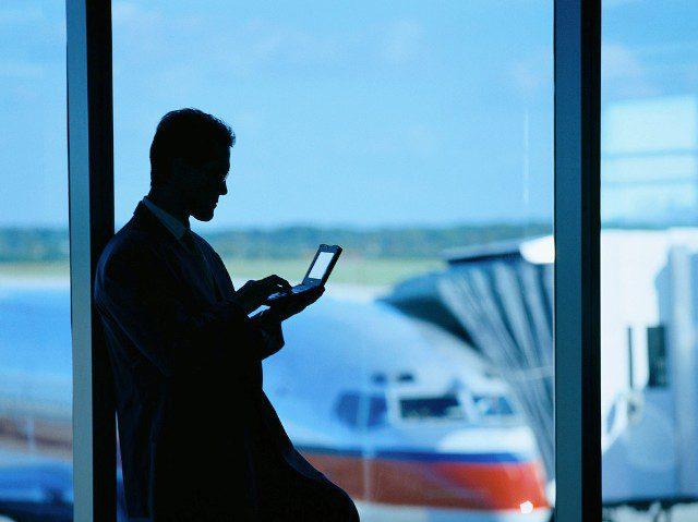 Viagens a negócios crescem 14,5% no Brasil