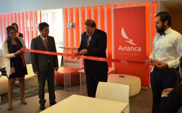 Avianca inaugura sala Vip no aeroporto de Santiago
