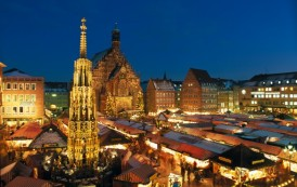 Centro de Turismo da Alemanha apresenta regiões tradicionais do país