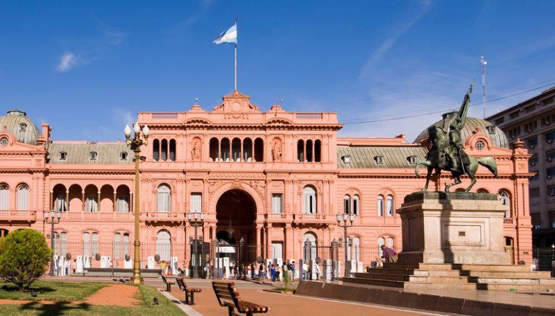 Argentina espera aumento de 25% de turistas brasileiros
