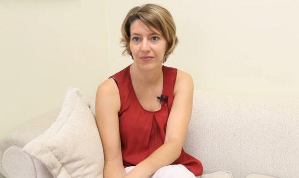 Elvira Salazar, diretora do Turismo da Espanha no Brasil: