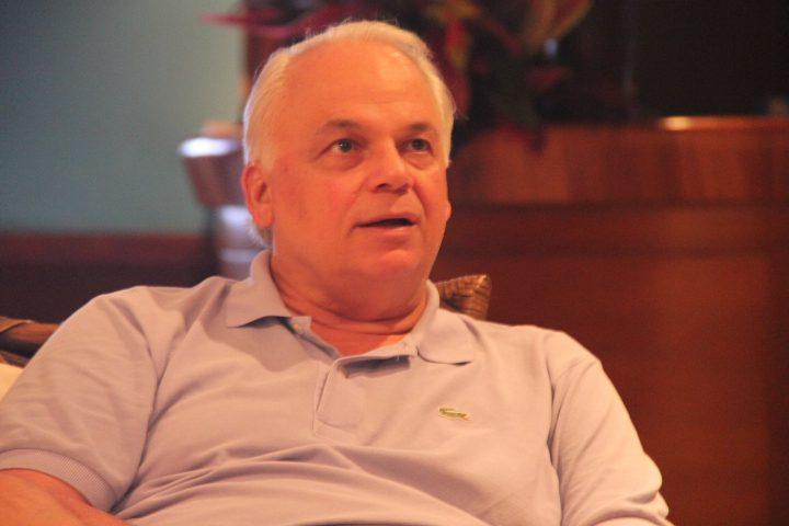Orlando Giglio faz um diagnóstico dos 10 anos do Iberostar Grand Amazon