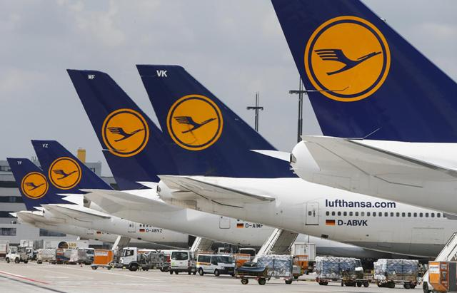 Lufthansa prorroga parcelamento de passagens aéreas em 10 vezes sem juros