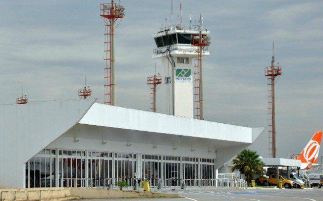 Aéreas passam a operar em novo terminal de passageiros de Goiânia