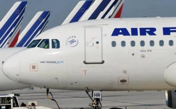 Air France e KLM têm tarifas para a Europa a partir de US$ 699