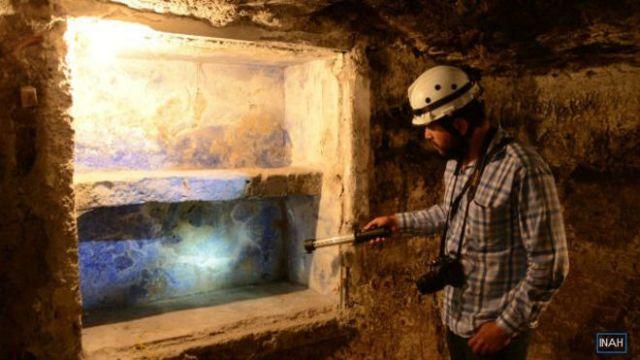 Coberta por lava, aldeia no México virou 'cápsula do tempo' de civilizações antigas da América