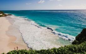 Barbados faz promoção de passagens aéreas por U$420