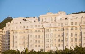 Belmond Copacabana Palace oferece pacote para feriado de Tiradentes