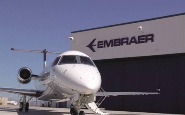 Embraer diz a órgão regulador dos EUA que negociações com Boeing estão em andamento