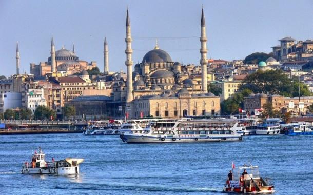 Confirmado Istambul como Destino Patrono da WTM Latin America 2015