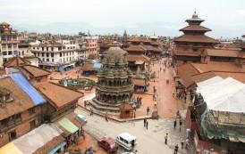 O Nepal, o Turismo e o Terremoto – Bayard Do Coutto Boiteux*