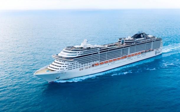 MSC inicia alta temporada de cruzeiros pela Europa com condições exclusivas