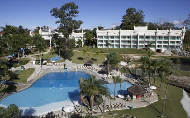 GTA faz parceria com resort e capacita agentes de viagem