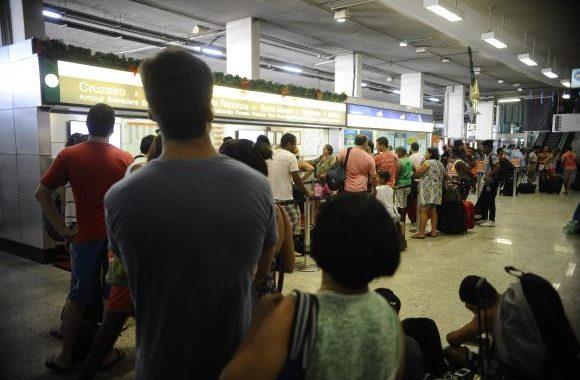 Mais de 700 mil devem passar por rodoviárias de São Paulo no feriado
