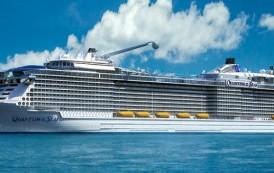 Royal Caribbean lança campanha de incentivo para agentes de viagem