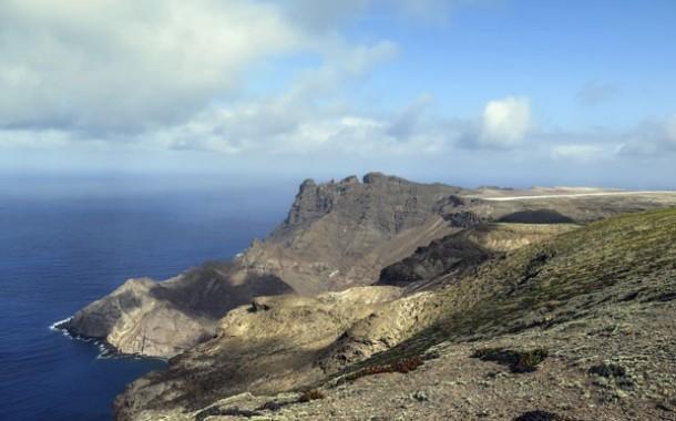 Ilha onde Napoleão morreu exilado ganhará aeroporto e espera turistas