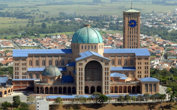 Turismo religioso mantém-se em alta no Brasil, aponta Euromonitor