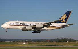 Singapore Airlines tem preços especiais para Barcelona e Cingapura em data comemorativa