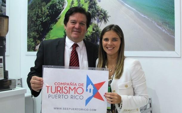 Enrique Banuchi, de Porto Rico: