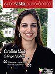 Carolina Abud, Palladium Hotel Group – Entrevista Panorâmica ED 22