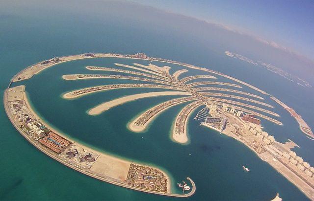 MSC Cruzeiros oferece combo de excursões em viagens pelos Emirados Árabes