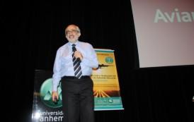 Jornada da Aviação tem palestra de José Efromovich, presidente da Avianca