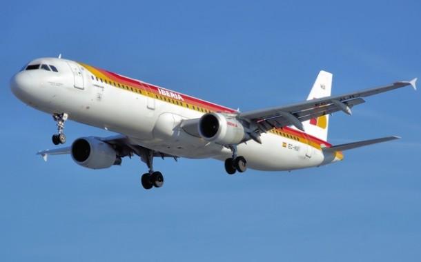 Iberia tem promoção para Europa a partir de US$ 469