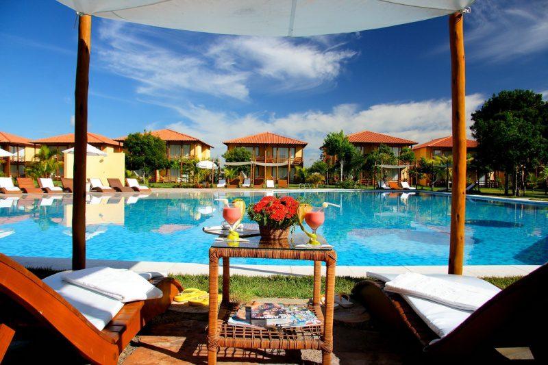 29de76f0076d La Torre Resort prepara programação para Páscoa · La Torre Resort já vendeu  90% de sua capacidade para o verão