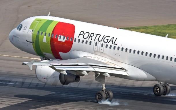 Governo português recompra 50% da TAP por US$ 2,1 bilhões