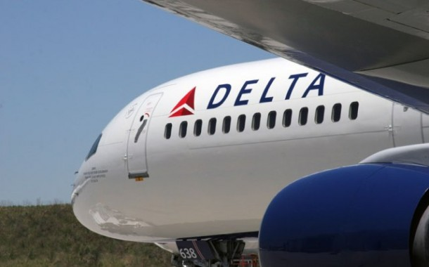 Delta Air Lines anuncia resultados financeiros do primeiro trimestre de 2018